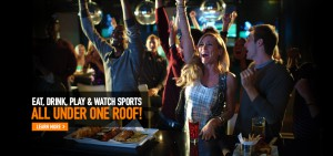 Fun things to do in Orlando Dave & Busters